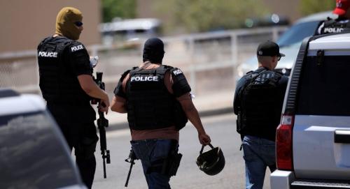 مقتل أربعة وإصابة خمسة في إطلاق نار بأمريكا