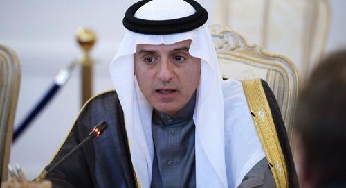 الخارجية السعودية: الرياض تعمل على إزالة اسم السودان من قائمة الدول الراعية للإرهاب