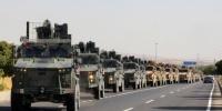بعد توجه قسد إلى دمشق بحثا عن الدعم ... ما احتمال الصدام مع الجيش التركي ؟