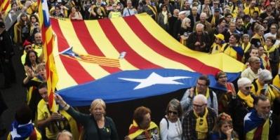 أسبانيا .. المحكمة العليا تصدر أحكاما بالسجن 13 عاما ضد قادة كتالونيا