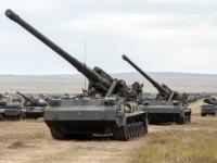 لماذا تقوم روسيا بتحديث أقوى مدفعيات في العالم ؟