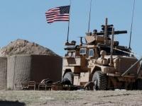 مارك إسبر : قواتنا ستبقى في القرى المحاذية لحقول النفط في سوريا