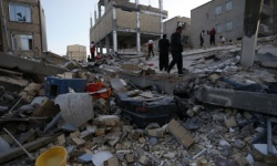 بقوة 5.6 ريختر... زلزال يضرب إيران