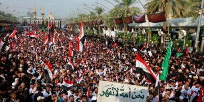 العراق ... جيل جديد من المحتجين يهزّ أركان السلطة