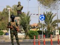 """العراق ... مقتل قائد عسكري أثناء التصدي لهجوم شنه """"داعش"""" في محافظة صلاح الدين"""