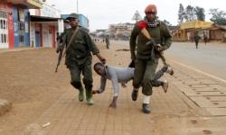 الكونغو ... الجيش يقتل قائد جناح منشق عن ميليشيا الهوتو