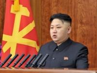 كوريا الشمالية ... لا يوجد دولة اسمها إسرائيل حتى نعترف أن عاصمتها القدس