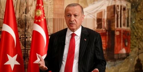 أردوغان يواصل ابتزاز أوروبا.. من اللاجئين إلى الدواعش