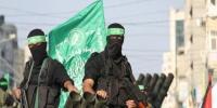 حركة حماس ... من المبكر الحديث عن وساطات لأن إسرائيل ارتكبت جريمة بحق المقاومة