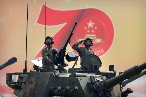أسلحة فتاكة بقدرة ردع هائلة تؤجّج هاجس التفوق التكنولوجي بين القوى الإقليمية