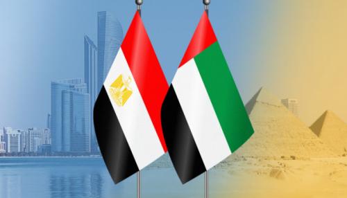 التعاون بين الإمارات ومصر يثمر نموذجا عربيا ملهما للعمل الحكومي