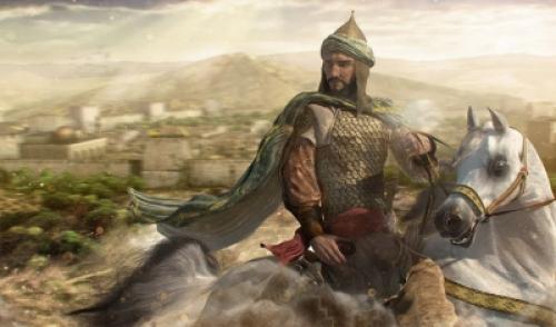 الأمير الراشد والقائد المجاهد ... يوسف بن تاشفين