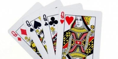 الكوتشينة... أصول اللعبة وإلام ترمز الملكات والملوك©