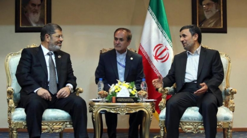 للتحالف ضد السعودية ... «الحرس الثوري» و«الإخوان» اجتمعا سراً