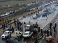مكتب الأمم المتحدة لحقوق الإنسان ... تقارير عن عشرات القتلى ووضع مقلق بإيران