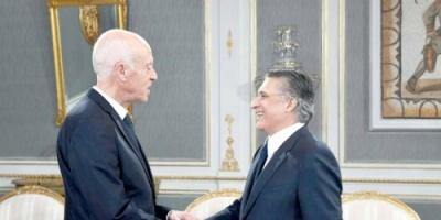 هل تستطيع النهضة إستبعاد قلب تونس من الحكومة المقبلة ؟!