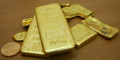 واشنطن .. تشريعان في الكونغرس يؤثران على أسعار الذهب عالميا