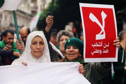 في جلسة رسمية .. البرلمان الأوروبي يناقش الأوضاع السائدة في الجزائر منذ قرابة عام