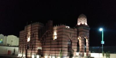 روعة الفن في قصر البرنس يوسف كمال بنجع حمادي ( فيديو + صور )