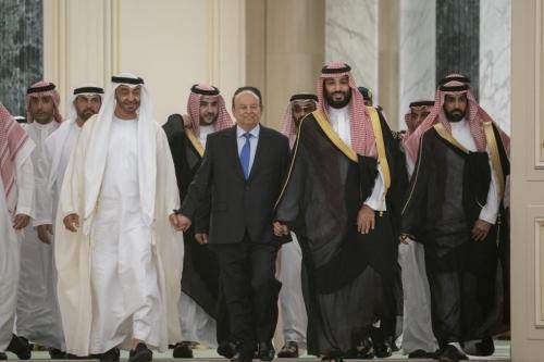 اليمن ... تحركات إخوانية تسابق الريح لافشال تنفيذ اتفاق الرياض