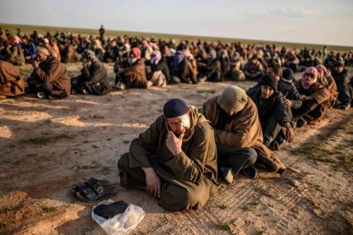لتأمين مصادر دخل ... تنظيم داعش يتبنى نظاما فيدراليا