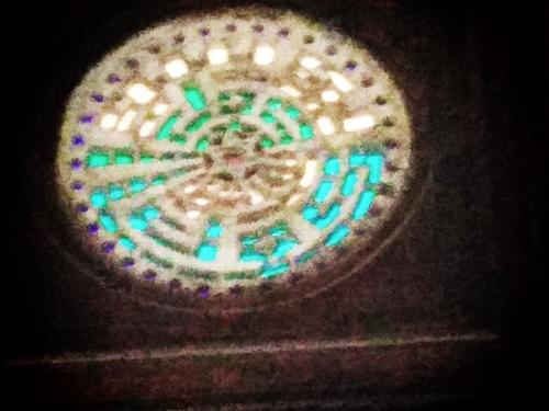 تعرف علي سر النجمة السداسية بقصر البرنس بنجع حمادي « صور»