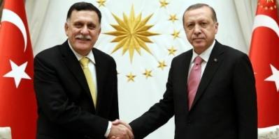 لمواجهة التحالف التركي - الليبي ... اليونان تلجأ إلى حلف شمال الأطلسي