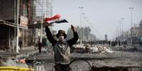 العراق ... انتفاضة النجف والناصرية تصفي نفوذ أحزاب موالية لإيران