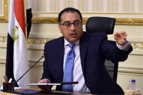 مصر ... رئيس الوزراء يلتقى أعضاء مجلس النواب عن محافظتى شمال وجنوب سيناء