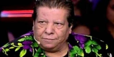 مصر ... وفاة المطرب الشعبي المصري شعبان عبد الرحيم