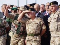 لماذا أجرى الأردن مناورات ضخمة ضد غزو إسرائيلي ؟!