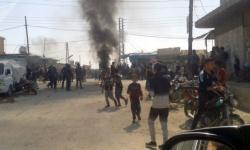 سوريا ... انفجار سيارة مفخخة يستبق اجتماعا لمتزعمي التنظيمات التركمانية
