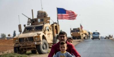 العراق ... قوات أميركية تنفذ عملية خاطفة ضد ميليشيات تدعمها إيران
