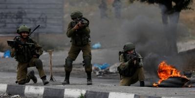 وزارة الصحة ... إصابة 27 فلسطينيا برصاص وغاز الجيش الإسرائيلي في غزة