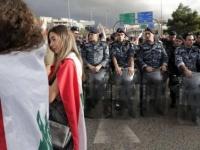 قبل بدء الاستشارات النيابية ... تصاعد باحتجاجات لبنان