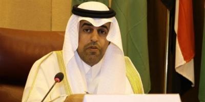 حول المحافظة على الأمن القومي .. رئيس البرلمان العربي يُلقي محاضرة في الجامعة الأمريكية بالقاهرة