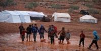 سوريا ... 4 قتلى مدنيين في غارات روسية على محافظة إدلب