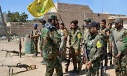في قصف مجهول ... مقتل 5 عناصر من مليشيات إيرانية شرقي سوريا