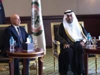 البرلمان العربي يؤكد الرفض التام للتدخلات الخارجية في الشؤون الداخلية للدول العربية