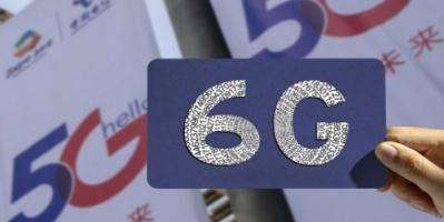 في 2030 ... الـ6G تصنع منافسة جديدة بين واشنطن وبكين