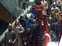 الرئيس التركي أردوغان يعلن استعداد قواتة للتدخل في ليبيا إن أرادت حكومة طرابلس