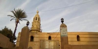 سنوات من الإنتظار في إنتظار عودة المسجد العمري للنور من جديد «صور»
