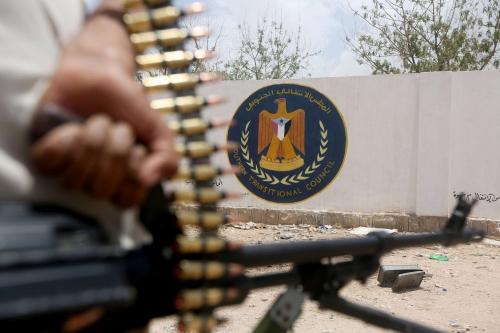 إخوان اليمن يصعّدون في شبوة وأبين وتعز لإفشال اتفاق الرياض
