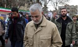 وزارة الدفاع الأميركية ... مقتل قاسم سليماني يهدف إلى ردع مخططات إيران