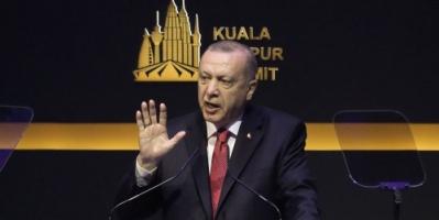 """الرئيس التركي رجب طيب أردوغان ... نتواجد في ليبيا """"لإنهاء الظلم"""" فقط"""