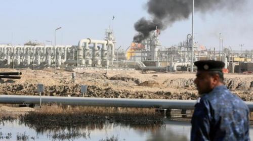 رغم خفض التصعيد بين واشنطن وطهران ... العراق في «دوامة العنف»