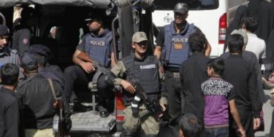 باكستان ... مقتل 14 وإصابة 20 بإنفجارداخل مسجد بمدينة كويتا