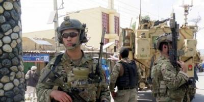 أفغانستان ... مقتل جنديين أمريكيين وإصابة اثنين آخرين في انفجار عبوة ناسفة