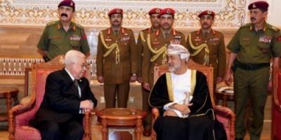 تزامناً مع وصول عباس ... إسماعيل هنية في عُمان على رأس وفد من «حماس»