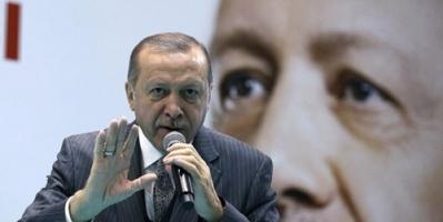 الرئيس التركي أردوغان يعلن رسميا بدء إرسال القوات العسكرية إلى ليبيا